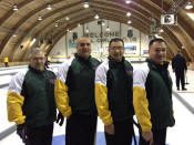 Team Northern Ontario 2014
