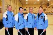 Team Quebec 2011