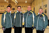 Team Northern Ontario 2011
