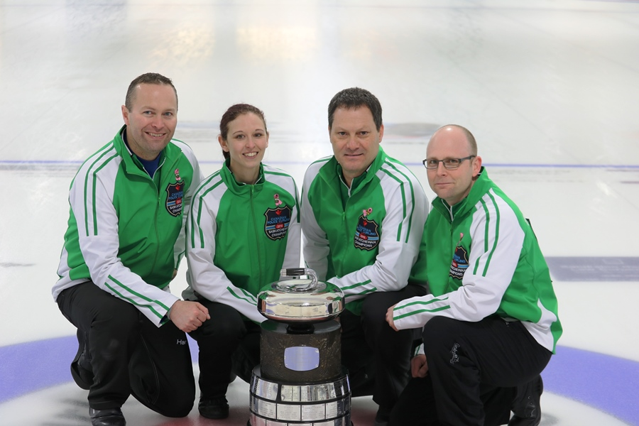 2016 Canadian Police Champions